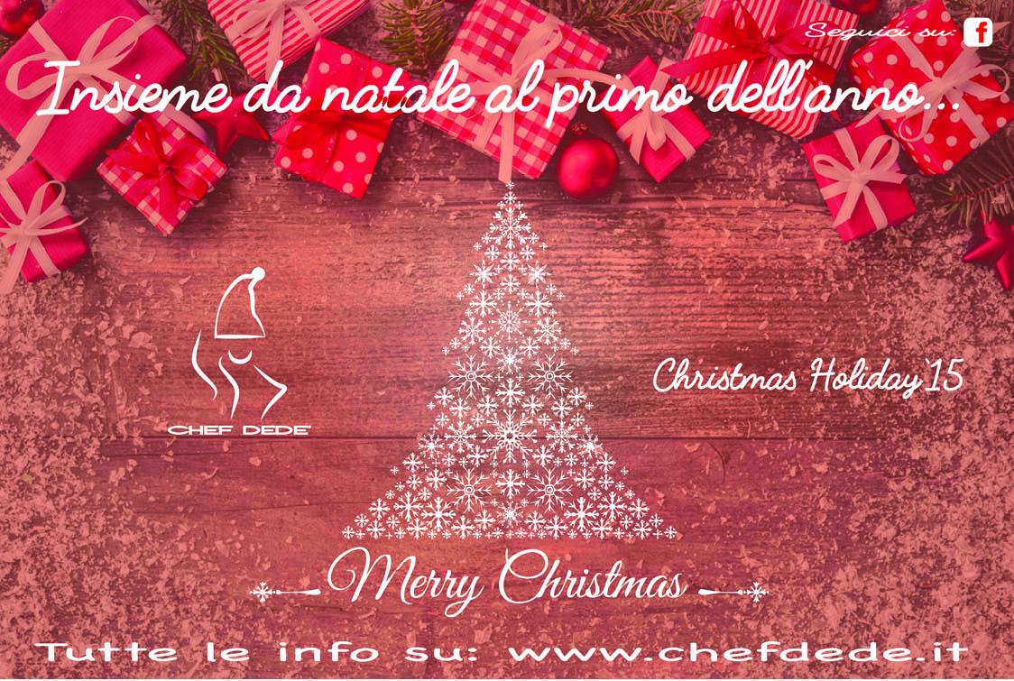 Frontespizio Christmas '15